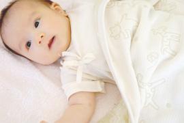うえくさ小児科 乳児検診について